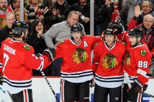 Photo by Bill Smith/NHLI via Getty Images
