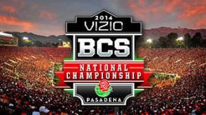 2014 BCS Championship