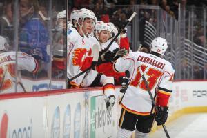 Photo by Michael Martin/NHLI via Getty Images